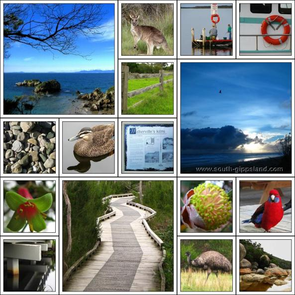 Professional Photographs Of South Gippsland Available To Use Under A Special License